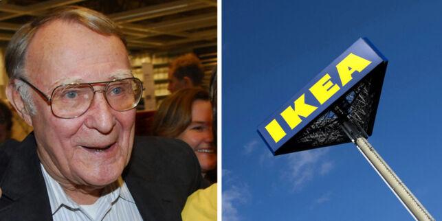image: Ikeas ansatte får en milliard i julegave fra sjefen