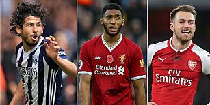 image: De ti mest undervurderte Premier League-spillerne denne sesongen