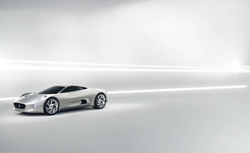 Foto: Jaguar