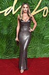 THE FASHION AWARDS: Rita Ora. Foto: Scanpix  Foto: undefined