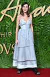 THE FASHION AWARDS: Alexa Chung. Foto: Scanpix  Foto: undefined