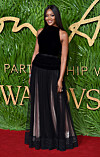 THE FASHION AWARDS: Naomi Campbell. Foto: Scanpix  Foto: undefined