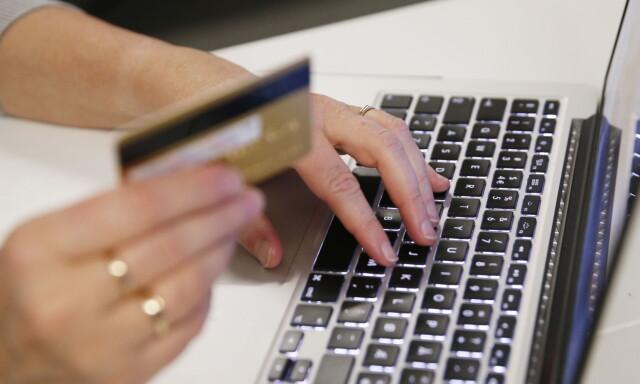 d447504f TENK DEG OM TO GANGER: Forbrukerombudet anbefaler deg å undersøke endingene  på URL-ene