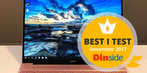 Disse PC-ene er best i test