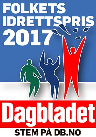 FOLKETS IDRETTSPRIS: Stem på din favoritt nederst i saken. Foto: Dagbladet