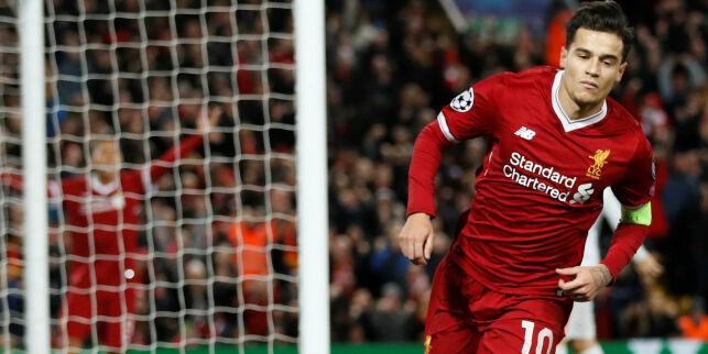 image: Liverpools stjerneangrep holdt lekestue: - Propaganda-fotball