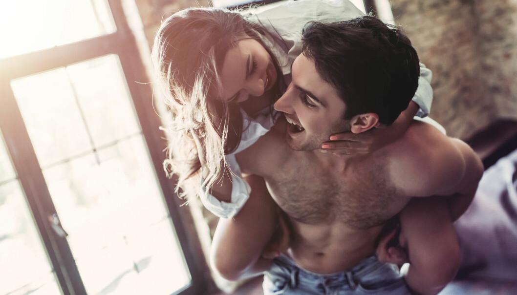 <strong>SEX OG SAMLIV:</strong> I denne saken ramser vi opp de mest leste sex-relaterte sakene vi har hatt i året som snart er over. FOTO: NTB Scanpix