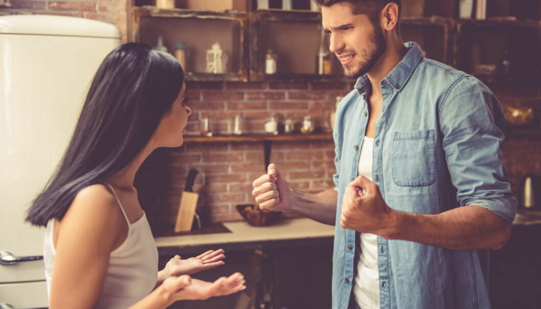 <strong>SAMLIVSPROBLEMER:</strong> Menn må ta mer ansvar for et lykkelig samliv hevder samlivseksperter. Foto: Shutterstock / George Rudy