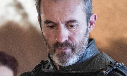 image: Stephen Dillane hatet å spille Stannis Baratheon i «Game of Thrones»
