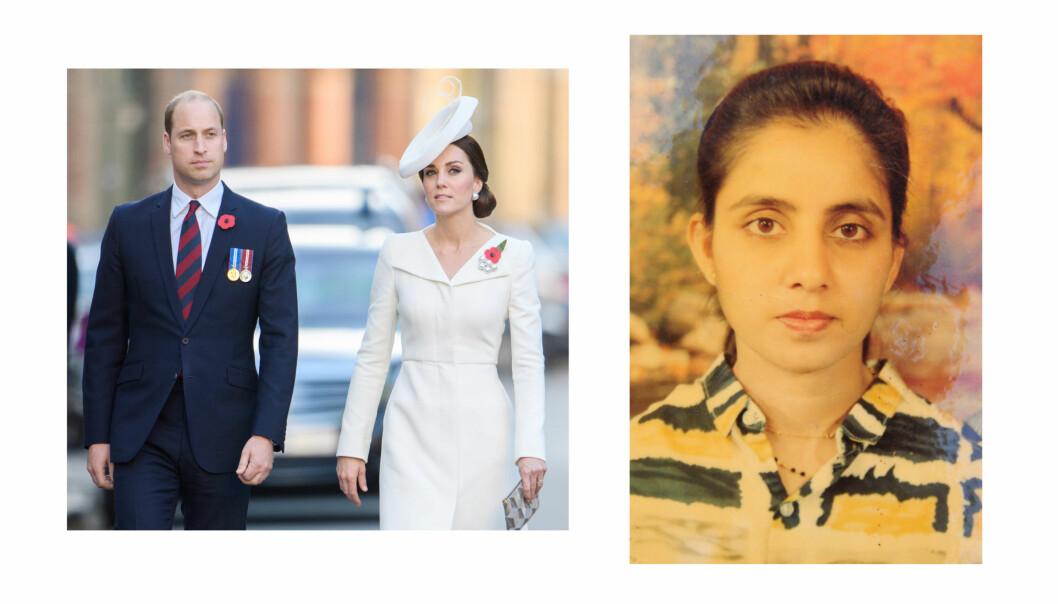 <strong>JACINTHA SALDANHA:</strong> Den indiskfødte sykepleieren Jacintha Saldanha jobbet ved King Edward VII Hospital. Hun begikk selvmord for fem år siden, som følge av skyldfølelse for å ha avslørt sensitiv informasjon om hertuginne Kates svangerskapssykdom. Foto: NTB Scanpix