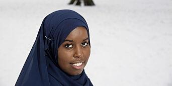 image: Jeg kan ikke sette ord på den skuffelsen jeg kjente på da jeg leste om muslimers holdninger til jøder