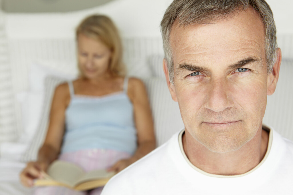 BRUKER DU MEDISINER? Ereksjonssvikt kan skyldes bivirkning av medikamenter.  Foto: Illustrasjonsfoto Shutterstock