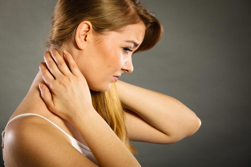STIV NAKKE: Det er ikke alltid legen finner årsaken.  Foto: Anetlanda/ Shutterstock/ NTB scanpix