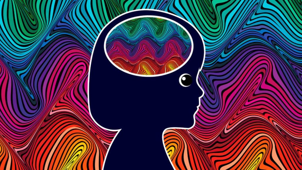 SYMPTOMER VED ADHD: Ved ADHD kan man ha problemer med å holde konsentrasjonen og la seg lett avlede. Mange har også en uro i kroppen. Foto: NTB Scanpix/Shutterstock