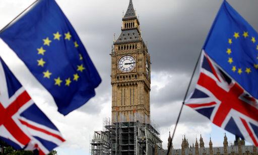 image: Drømmer du om å flytte til Storbritannia? - Kast deg på første fly