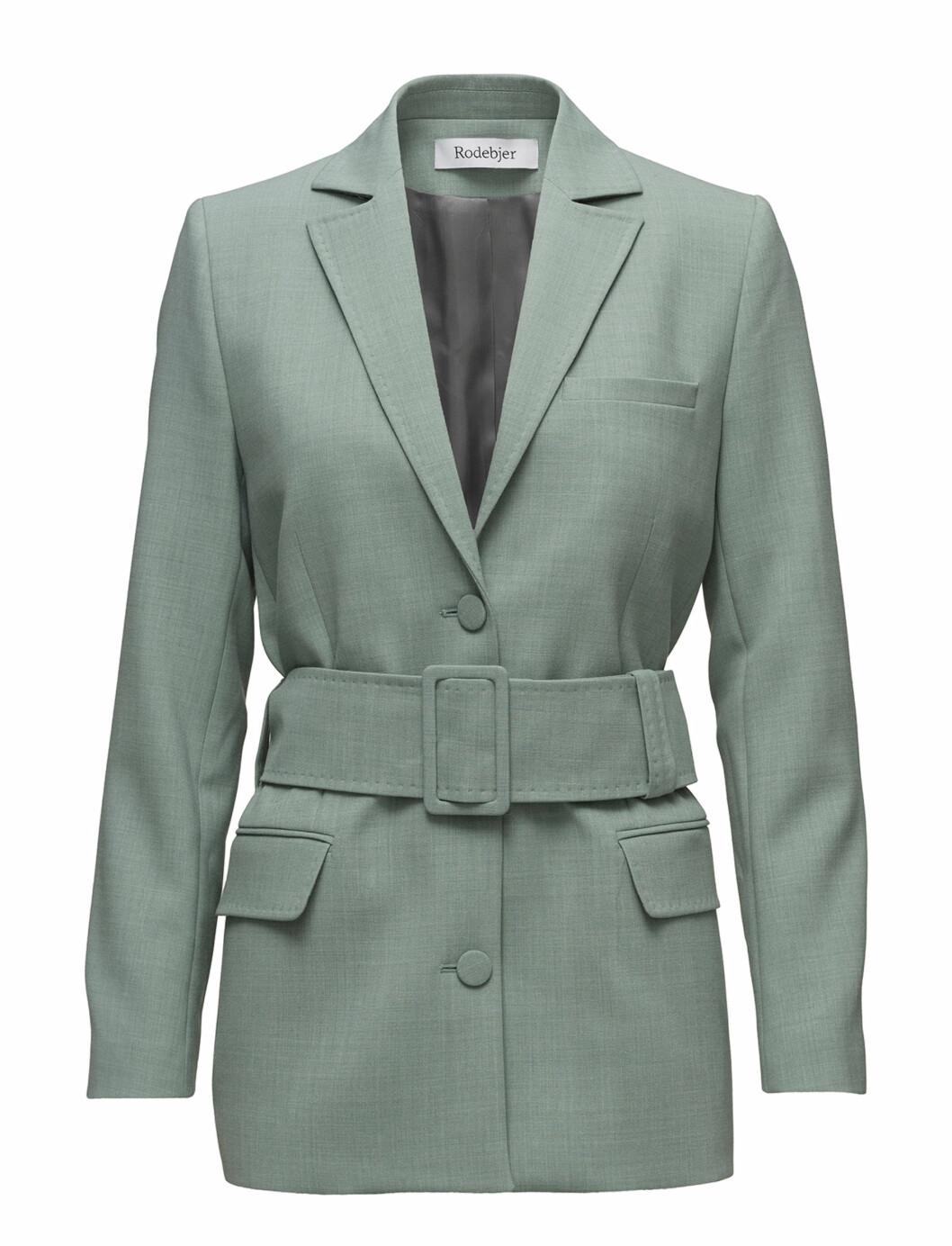 Dressjakke fra Rodebjer via Boozt.com |4295,-| https://www.boozt.com/no/no/rodebjer/anitalia-suit_16668318/16668323?navId=67743&group=listing&position=1500000