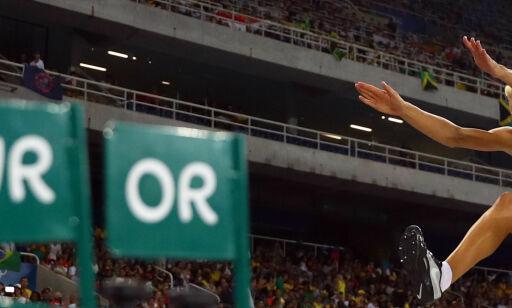 image: Det er ikke første gang IOC tar grep. Disse landene har vært utestengt fra OL