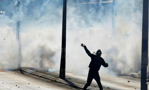 image: - Krigen kommer, Jerusalem er arabisk