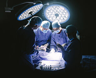 image: 2 millioner må betale for å ringe sykehuset sitt
