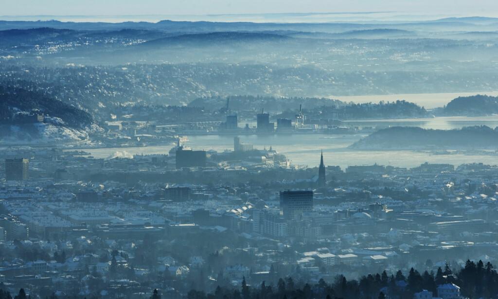 KALDT: Nå kommer kulda til flere steder i Norge, i alle fall for en liten stund. Finnmarksvidda får de laveste temperaturene i neste uke, etterfulgt av Oslo. Foto: Gorm Kallestad / NTB scanpix