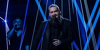 image: Thomas vant «The Voice»
