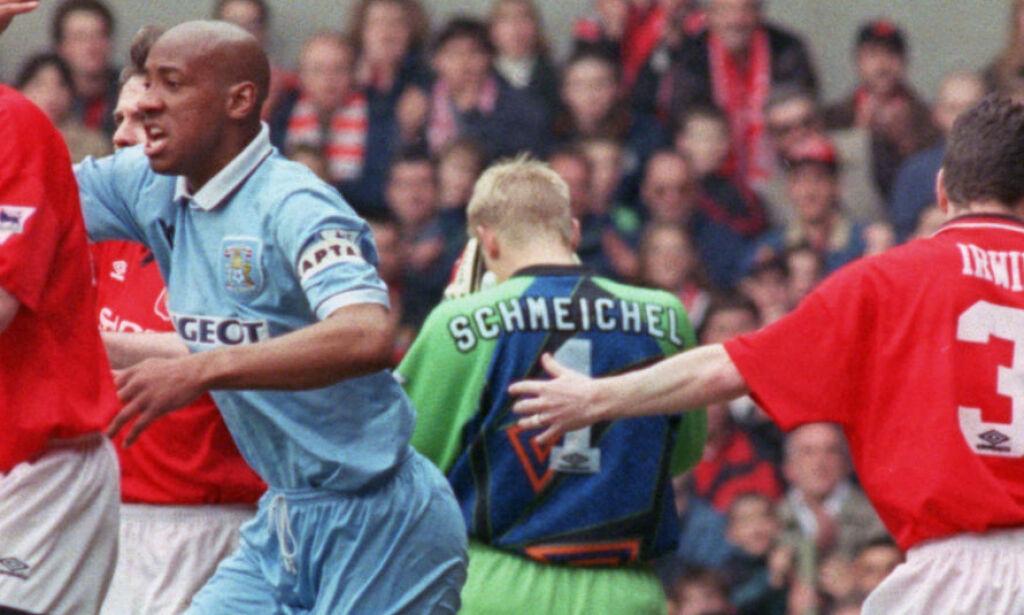 image: Skaden som var så grusom at United-spillerne ikke orket å se på