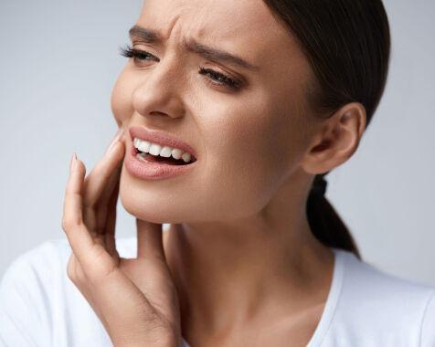 image: Iser det i tennene?