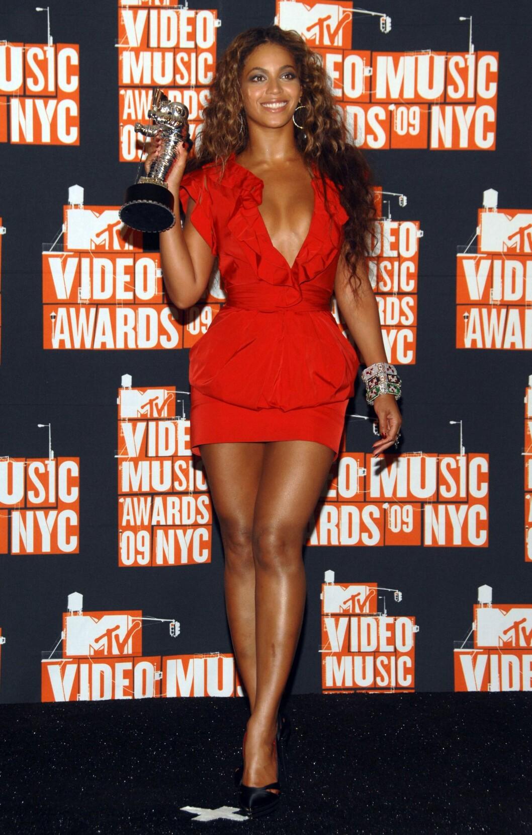 MTV Video Music Awards Press Room