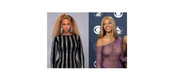Sjekk Beyoncés stilforvandling!