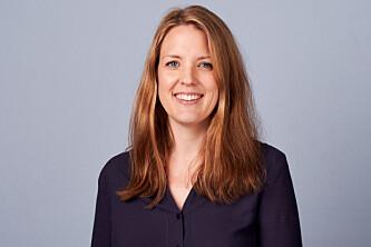 - Jeg gir ikke bort spiselige gaver, sier forsker Marie Hebrok ved Forbruksforskningsinstituttet SIFO, Høyskolen i Oslo og Akershus.