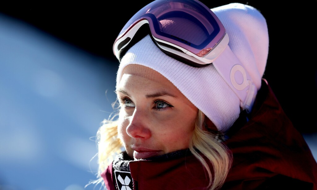 TRAKK SEG: Silje Norendal har valgt å stå over slopestyle-konkurransen i X-Games. Foto: Matthew Stockman/Getty Images/AFP