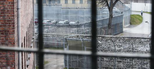 Kriminaliteten i Norge går ned, men ny gruppe skiller seg ut
