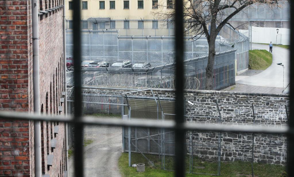 image: Kriminaliteten i Norge går ned, men ny gruppe skiller seg ut