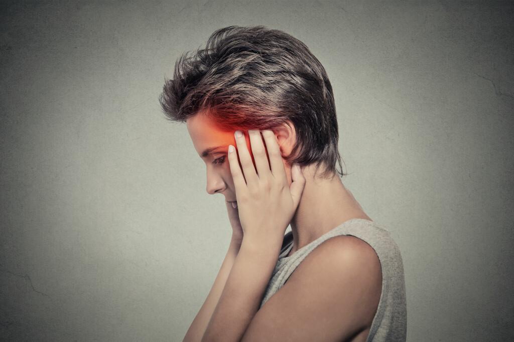 Vestibularnesrevitt: Det kan ta lang tid å bli helt frisk. Foto: NTB Scanpix
