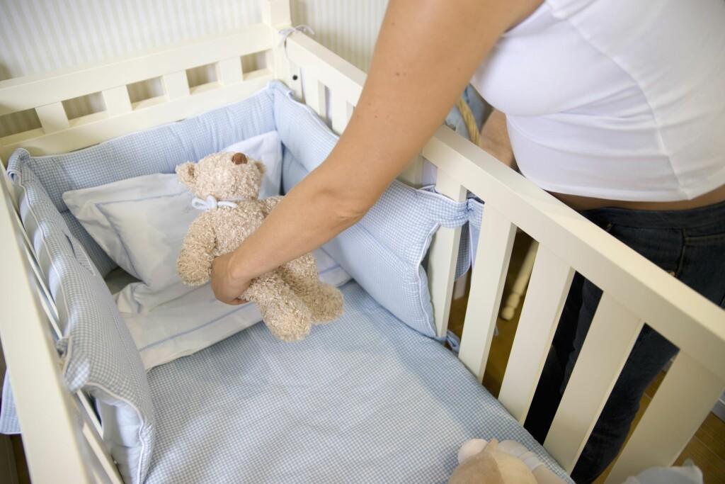 VANLIG Å ABORTERE: Opp til 20 prosent av alle svangerskap ender med spontanabort. Det er vanlig å føle seg tom og trist etter en slik opplevelse.  Foto: Scanpix