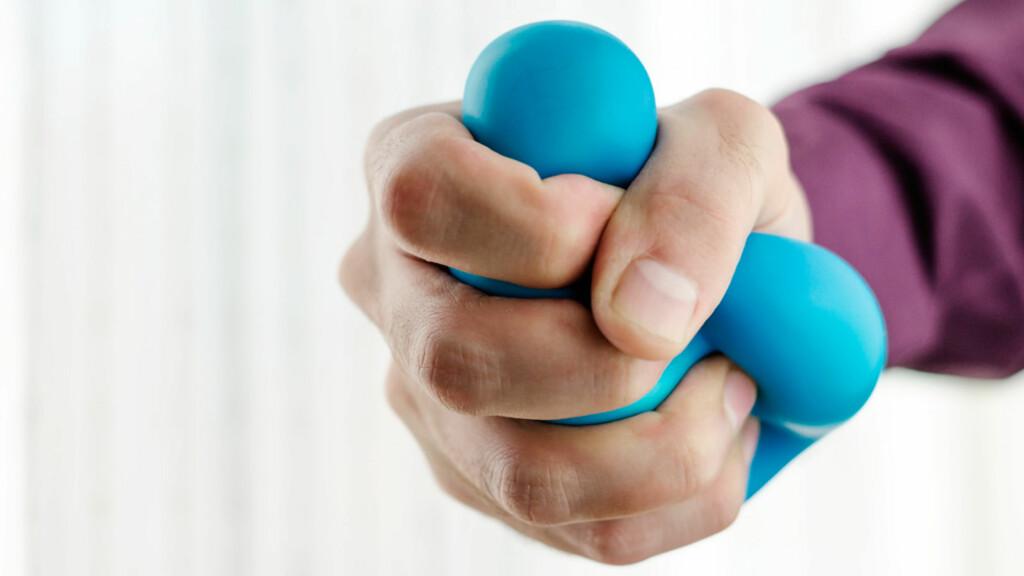 STRESSER DU? Stress gir økt risiko for mange sykdommer. Foto: NTB Scanpix/Shutterstock