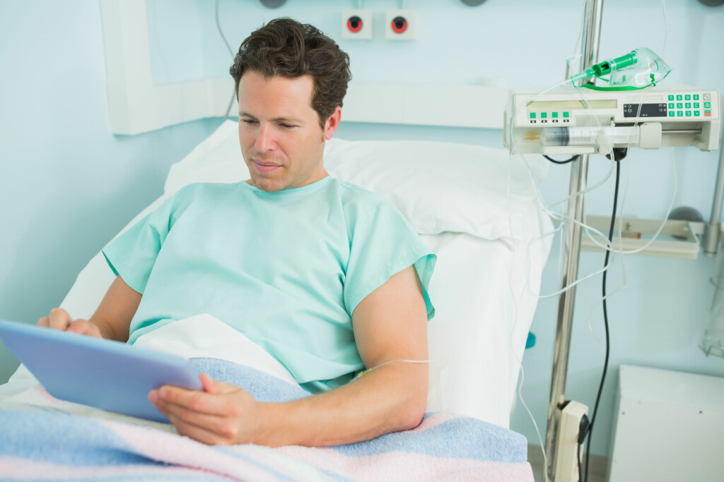 VANLIG BEKYMRING: Utløsningen blir som før og ingen kan se at du er sterilisert.  Foto: Scanpix