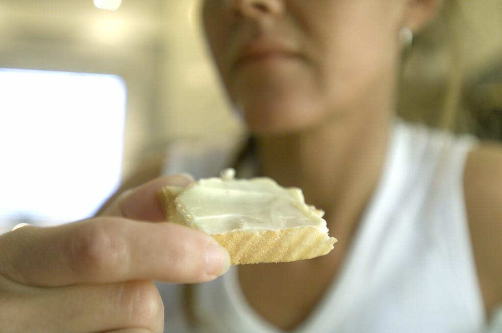 #GLUTENFRI: De fleste som spiser glutenfritt i dag har ikke cøliaki, og en del kutter ut gluten for å gå ned i vekt. Har det noe for seg?  Foto: Scanpix