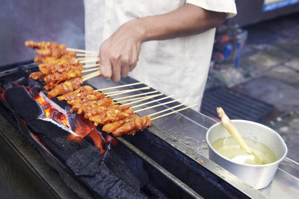 mange land i verden kan kylling være forurenset med E. colibakterier som er resistente mot viktige antibakterielle midler, men du kan trygt spise kylling hvis den har blitt behandlet riktig.  Foto: Scanpix