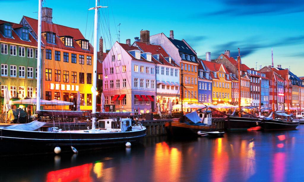 image: MDG vil sende nordmenn til Danmark på en halvtime