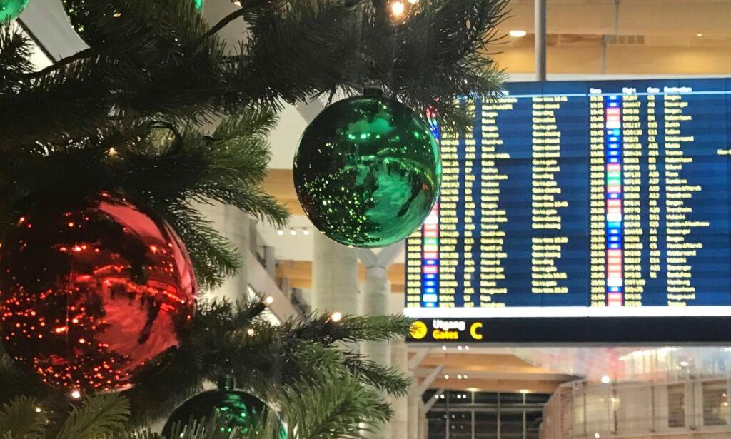 image: Trodde du at alle billigbillettene i jula var utsolgt? Da kan dette være gode nyheter for deg