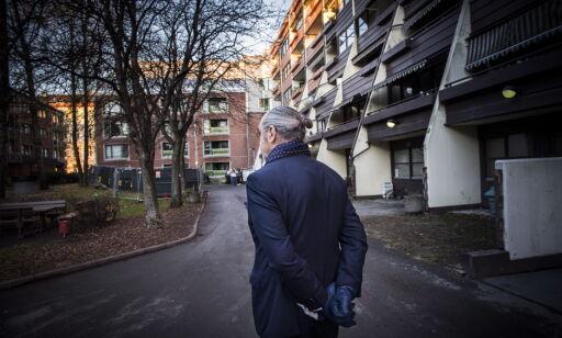 image: Straffedømt på hemmelig liste: Nå har byggebransjen fått nok