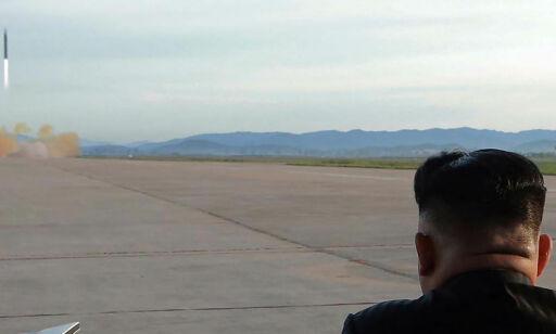 image: Norge vil sende klart «Nord-Korea-signal» til verden. Ekspert frykter det kan være meningsløst
