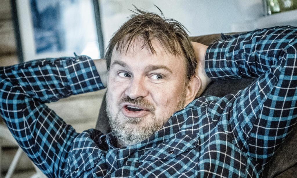 BLIR ORDFØRER: Halvor Sveen trekkes frem som en mulig ordførerkandidat ved neste kommunevalg i Rendalen kommune. Foto: Thomas Skaug, Dagbladet