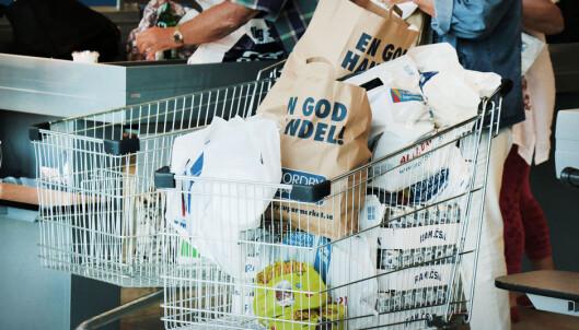 Overraskende avsløring om svenskepriser