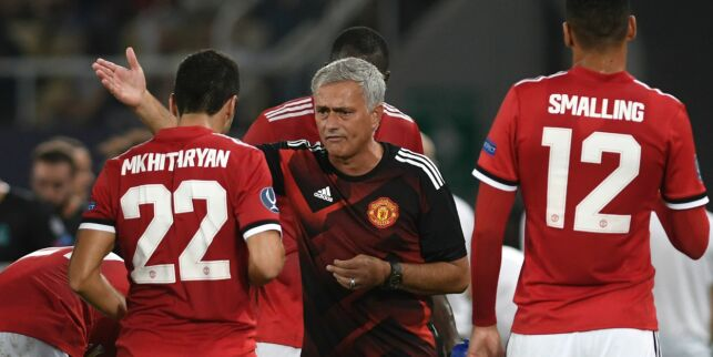 image: Mourinhos merkelige forhold til playmakere koster Manchester United dyrt