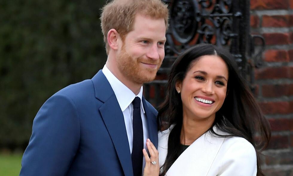 BRYTER MED TRADISJONER: Vanligvis pleier ikke dronning Elizabeth å invitere personer som ikke er giftet inn i kongefamilien til julefeiringen i Norfolk. Nå ser det ut til at hun gjør et unntak. Foto: NTB Scanpix