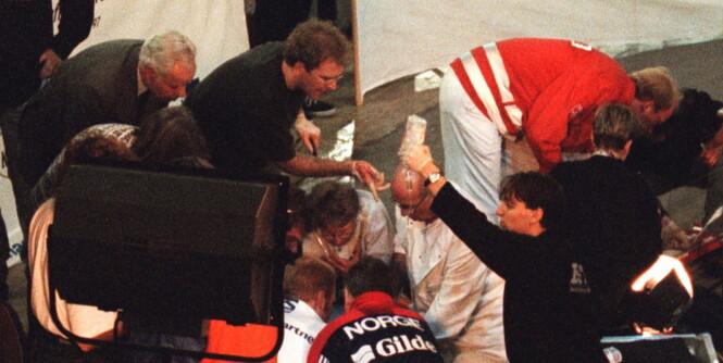 Tragedien som rystet håndball-VM: «De forsøkte å vaske vekk store dammer med blod.»