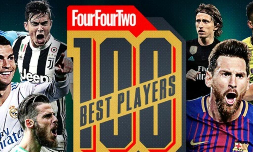 image: Stor kåring: Se lista over verdens 100 beste spillere