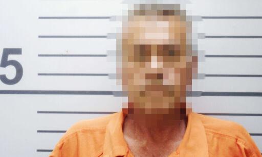image: Oklahoma-mann (63) tiltalt for å ha holdt stedatteren fanget i 19 år